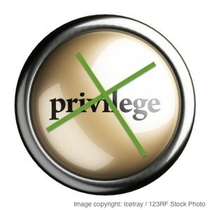 Lost Privilege